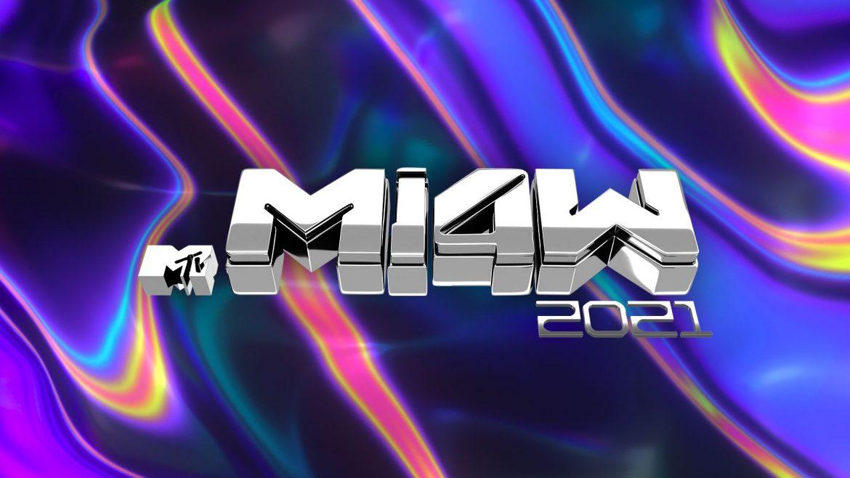 MTV REVELA LAS NOMINACIONES A LOS PREMIOS MTV MIAW 2021