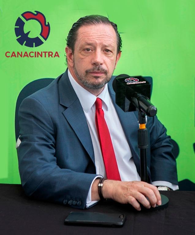 El éxito de Querétaro, es gracias a la seguridad: Canacintra