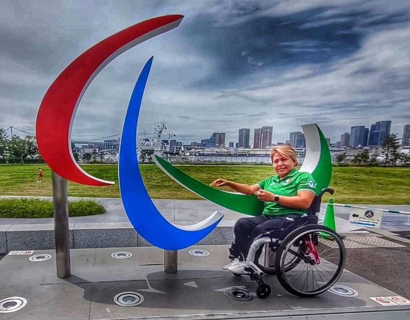 Queretana Paty Valle vivirá sus últimos Juegos Paralímpicos