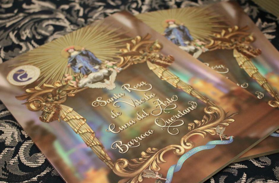 SECTUR y Diócesis de Querétaro presentan revista para fortalecer turismo religioso