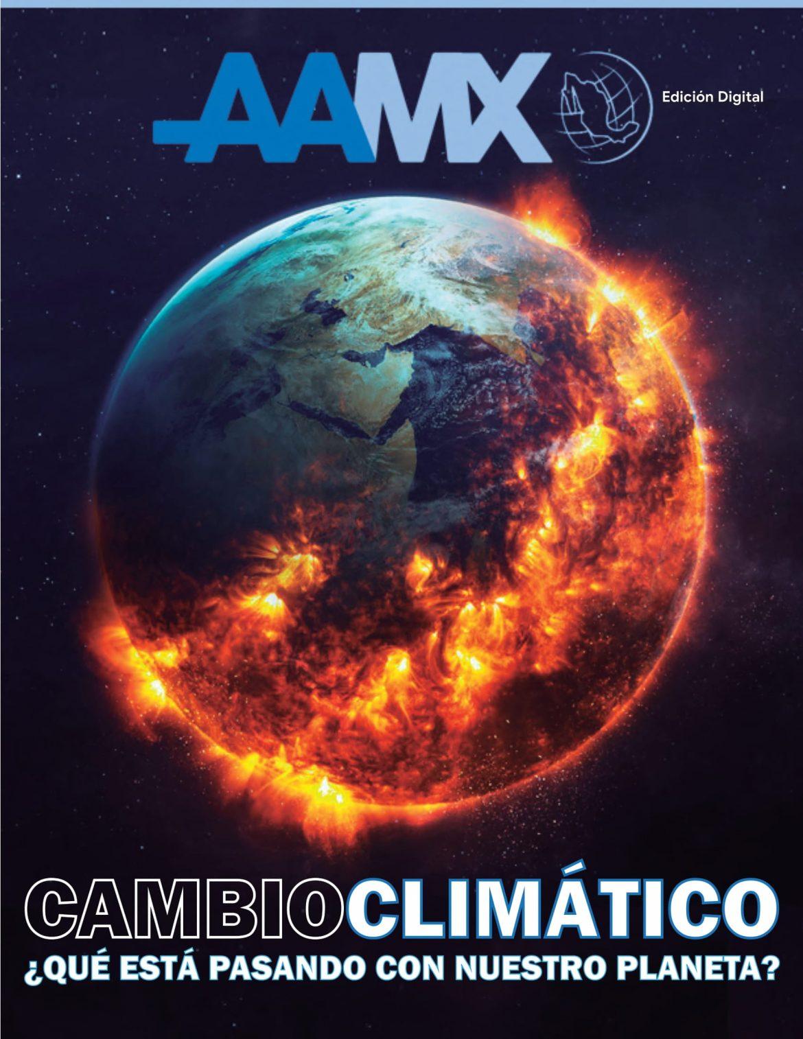 AAMX Edición Digital 15 de Agosto del 2021