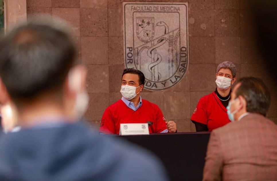 Conmemora Municipio de Querétaro el Día Mundial del Corazón