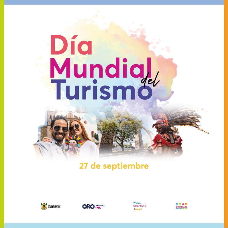 SECTUR celebra el Día Mundial del Turismo